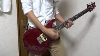 【ギター】ER2 エイトレンジャー(関ジャニ∞) 弾いてみた