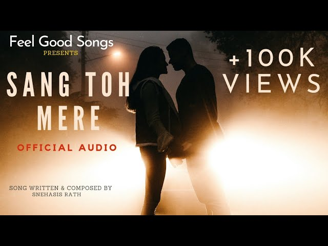 'Sang Toh Mere' Audio | Soulful Hindi Songs Vol.1