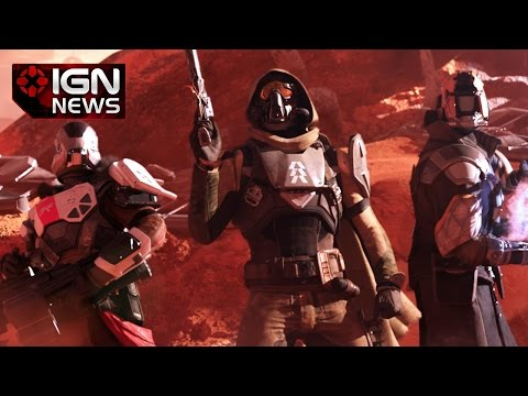 How Bungie Is Improving Destiny's Iron Banner - IGN News