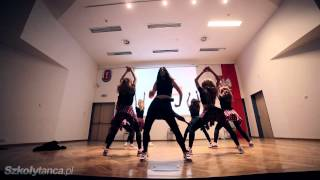 Killa Swing | Pokazy Studia Tańca SIEMANKO | WWW.SZKOLYTANCA.PL