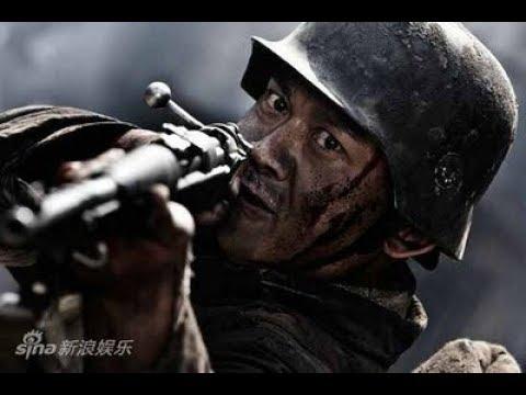 مقطع اكشن حربي رائع � جندي ذكي �ي مواجهة �صيل كامله من الجنود � لاي�وتك HD