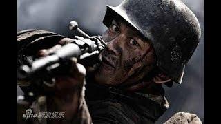مقطع اكشن حربي رائع ● جندي ذكي في مواجهة فصيل كامله من الجنود ● لايفوتك HD