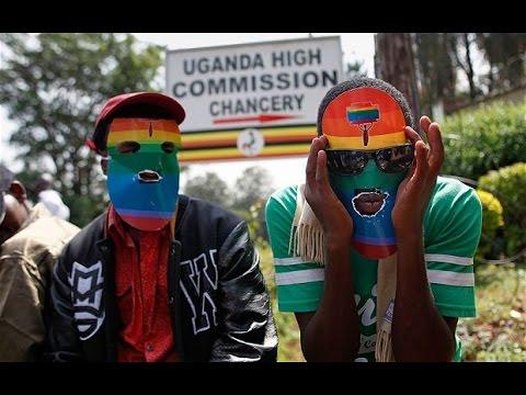 Anti-Gay Law Ruled Unconstitutional In Uganda