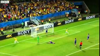 Video BBC Sport   World Cup 2014 Best goals of the tournament download MP3, 3GP, MP4, WEBM, AVI, FLV Agustus 2018