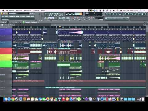 how to get fl studio on macbook