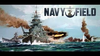 gameplay má ô meno de Navy Field 2