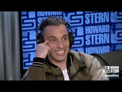 VIDEO: Sebastian Maniscalco Picked the Wine but Jerry