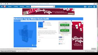 How to get free clothes in roblox 2014 how to get free clothes on roblox december 2014 ccuart Choice Image