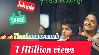 Viswasam kanana kanne song sk version  Aaradhana  New whatsapp song