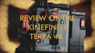 Kinefinity Terra 4K review