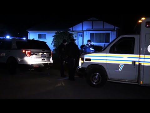 Elderly Pittsburgh Man Kills Intruder