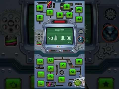 M-BOX - Mechanical Box Level 10 - Механическая коробка - уровень 10