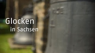 Kirchenglocken in Sachsen