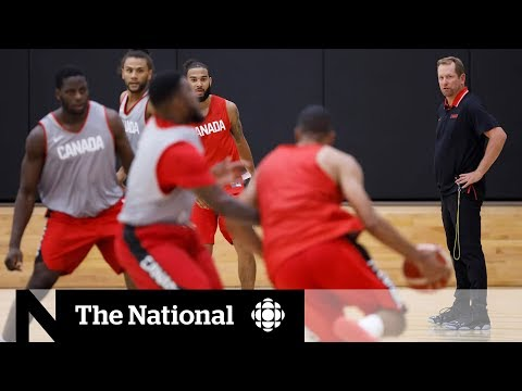 Canada's Quest To Qualify For 2020 Olympics Starts Now