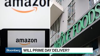 Inside Amazon's Prime Day Game Plan