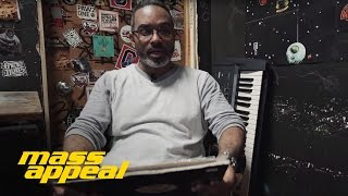Rhythm Roulette: Large Professor | Mass Appeal