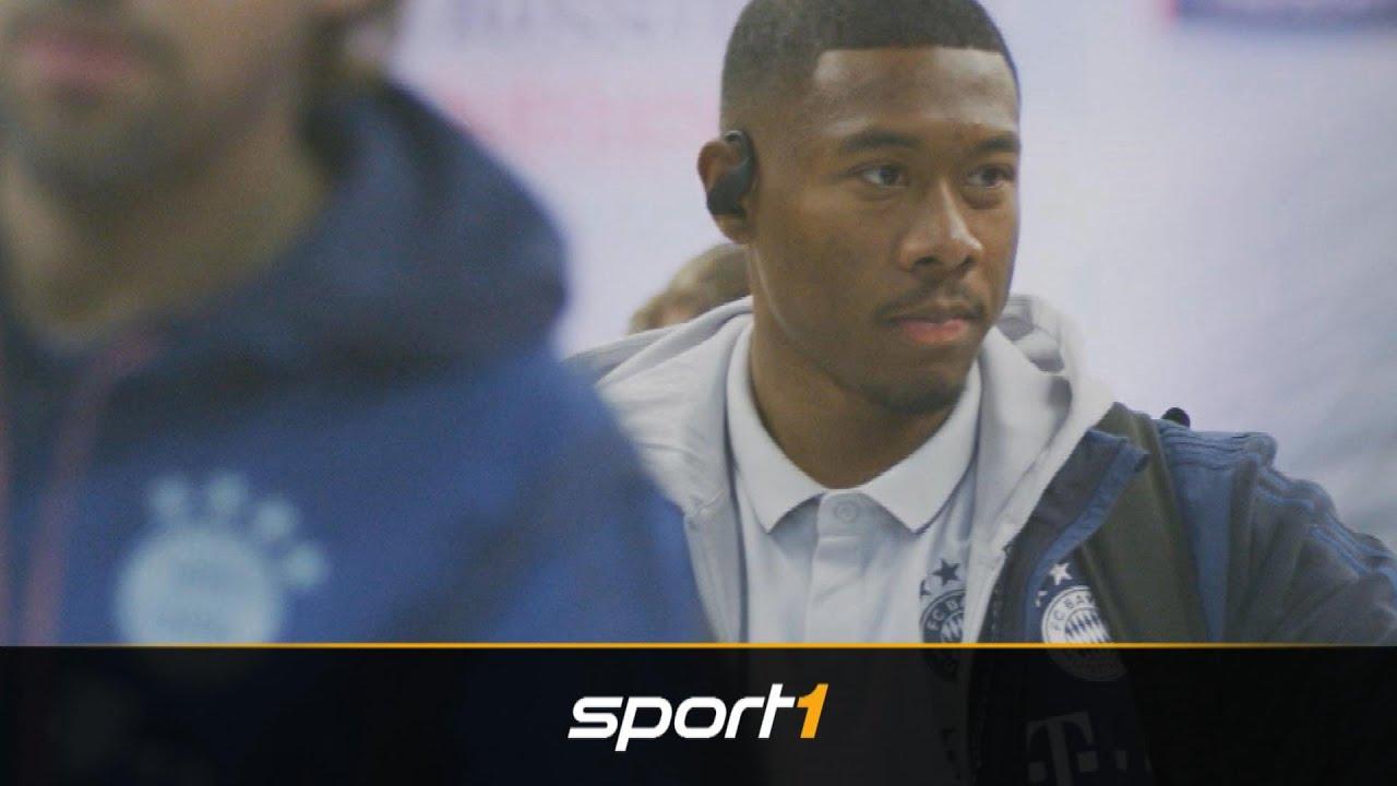 Chelsea lockt Alaba mit Mega-Angebot | SPORT1 - TRANSFERMARKT