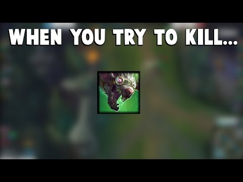 When You Try to Kill Twitch in LCK Finals... | Funny LoL Series #105