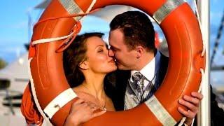 Свадьба на теплоходе  Виктор Гашков