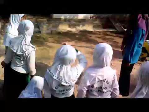 Contoh Contoh Permainan Olahraga Menarik Untuk Anak Sd Mi Youtube