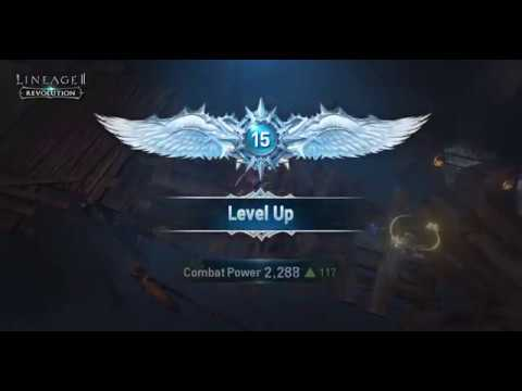 Lineage 2: Revolution - Gear up for Lineage 2: Revolution
