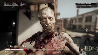 Découverte de la version finale de Overkill's The Walking Dead [GK Live replay]