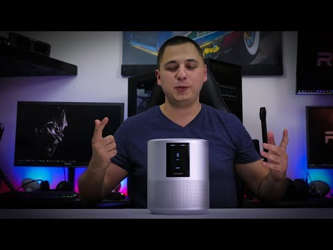 Bose Home Speaker 500 Review | Worth $399?