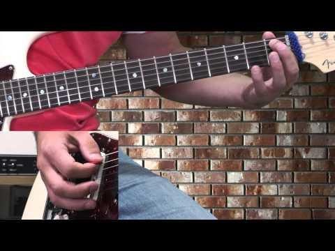 linkin park - numb beginner guitar lesson