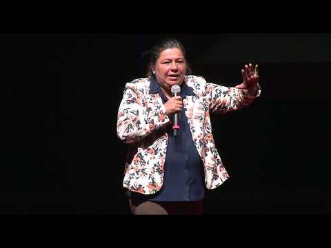 LA FÓRMULA PARA EL EQUILIBRIO | Lilian Simbaqueba | TEDxBogotaMujeres