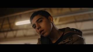 MORIS - DRAMA (Video oficial) [Prod. X MaxCantu]