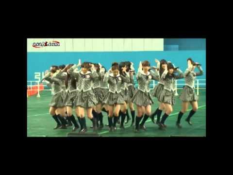 AKB48の新曲「Everyday、カチューシャ」選抜メンバー発表