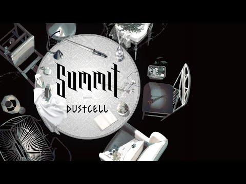 DUSTCELL 1st FULL ALBUM「SUMMIT」 XFD