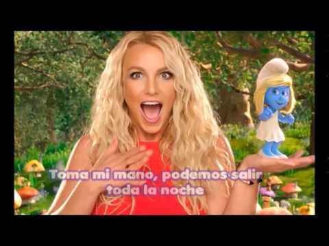 Britney Spears - Oh la la (Sub Español)