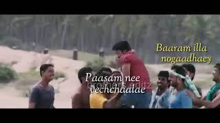 | Vanmam movie | Vijay Sethupathi | Kreshna | Friendship WhatsApp status |