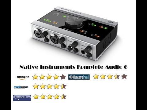 Best budget USB audio interfaces