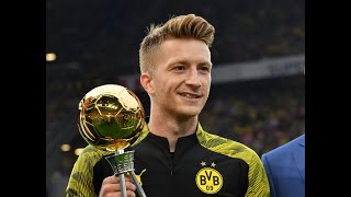 Марко Ройс гладиатор Боруссии Дортмунд Marco Royce is the gladiator of Borussia Dortmund BVB2020