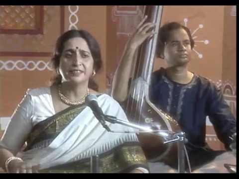 Vidushi Aruna Sairam -'Sita Kalyana Vaibhogame ,Ragam Kurinji