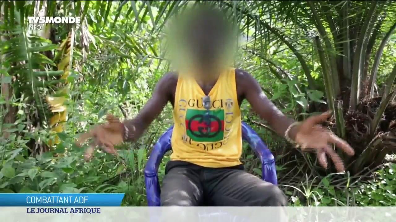 DOCUMENT EXCLUSIF : Le pouls de l'Ambazonie, région anglophone du Cameroun en crise