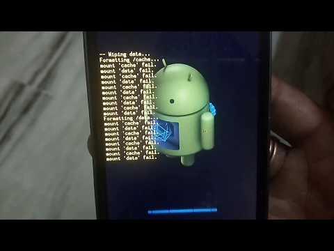 Huawei ascend g6-u10 internal storage damaged | Huawei hard reset