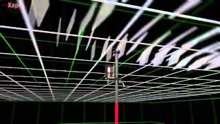 видео Лазерный нивелир-уровень KAPRO 888