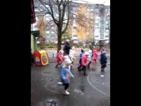 Русские народные подвижные игры с бегом Активный отдых