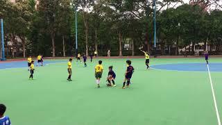 Publication Date: 2018-06-12 | Video Title: [2017.18校際足球比賽.港島東~16強] (上半場)