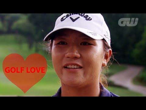 Golf Love: Lydia Ko