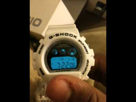 c8ea2b2f7d8 G shocks for sale ( dw-6900 ) FAKE!!!! - YouTube