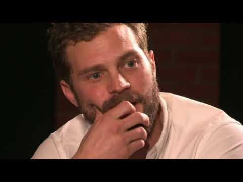 Eamonn Mallie: Face to Face with... Jamie Dornan