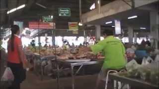 Repeat youtube video Market Kalasin