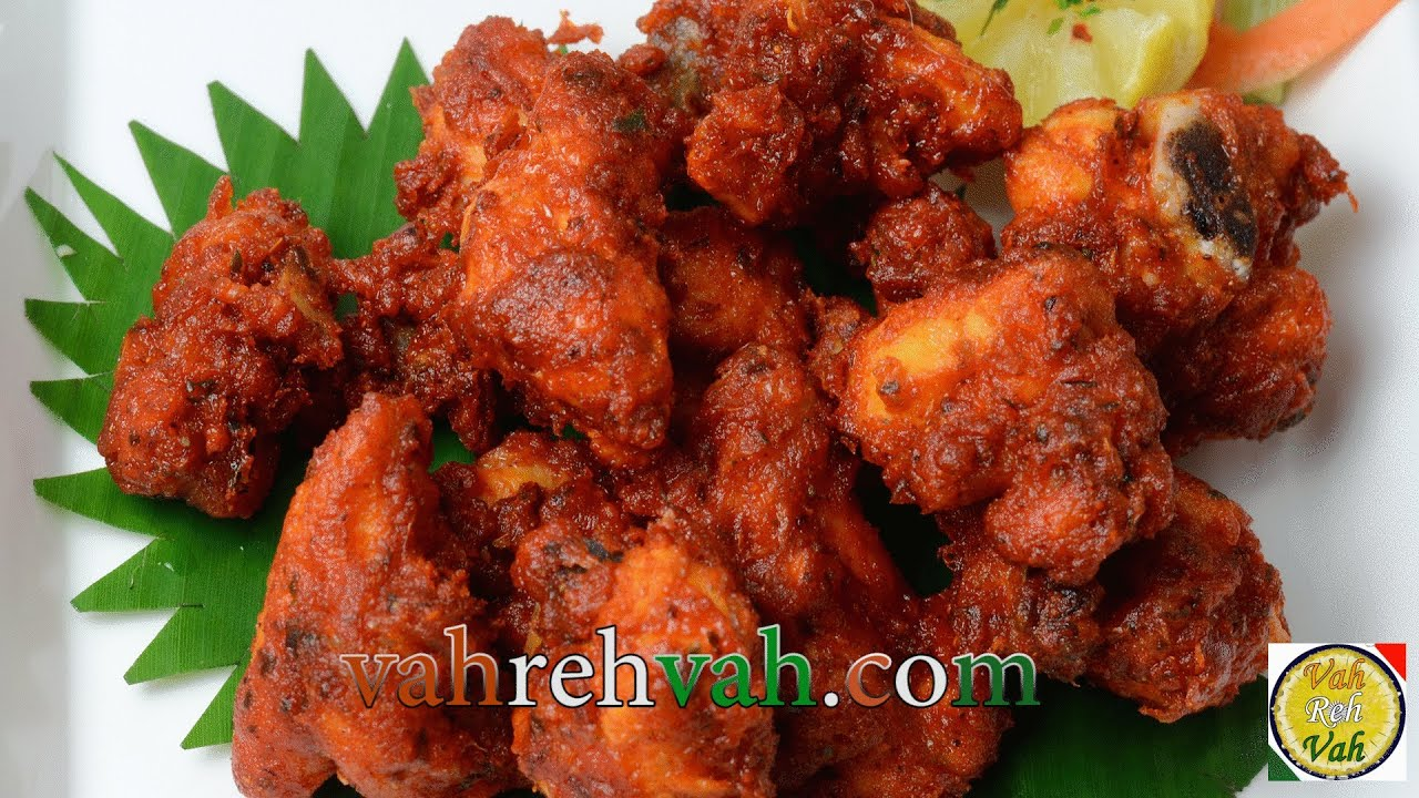 tandoori chicken recipe youtube