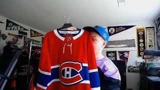 Reviewing all 31 NHL Adidas Home Jerseys