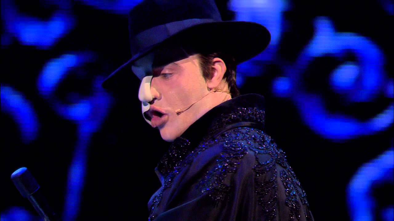 Phantom Of The Opera Royal