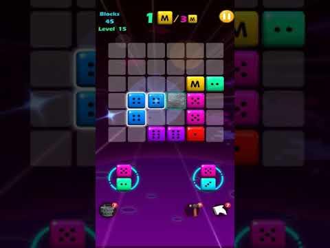 Game: Merge Brick